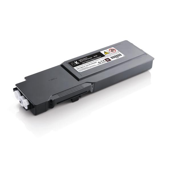 Dell Black High Capacity Toner Cartridge 593-11115
