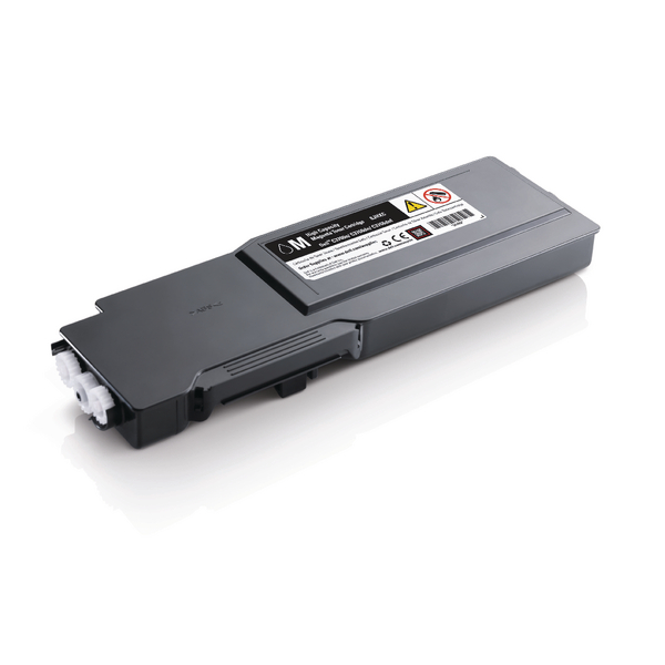 Dell Magenta High Capacity Toner Cartridge 593-11117