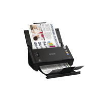 Epson Black WorkForce DS-560 Document Scanner B11B221401BY (Pack of 1)