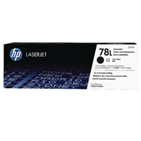 HP 78L Black Economy Toner (Pack of 1)CE278L