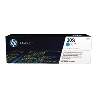 HP 305L Cyan Economy Toner (Pack of 1)CE411L