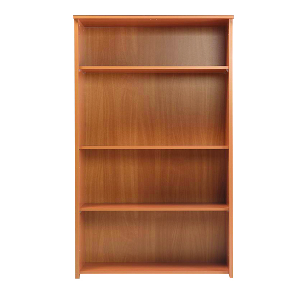 Jemini Bav/Beech 1750mm Large Bookcase