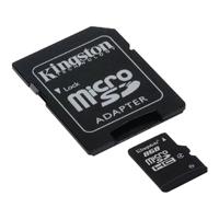 Kingston Micro SDHC 8Gb Memory Card