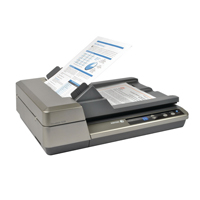 Xerox Grey DocuMate 3220 Document Scanner 003R92564 (Pack of 1)