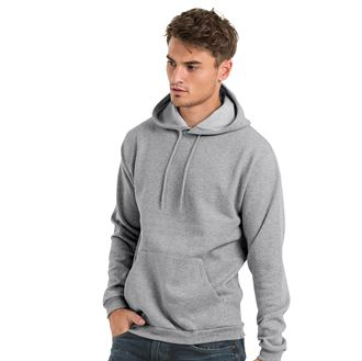 B&C ID.203 50/50 sweatshirt Anthracite Medium
