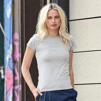 Anvil womens fit fashion tee