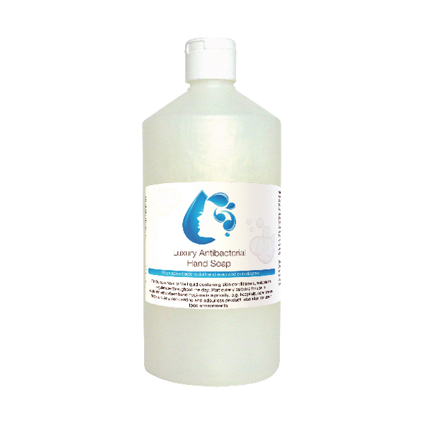 2Work Antibacterial Hand Wash 750ml