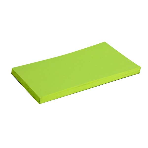 Post-it 76x127mm Canary Yellow Notes (Pack of 12) 6830Y