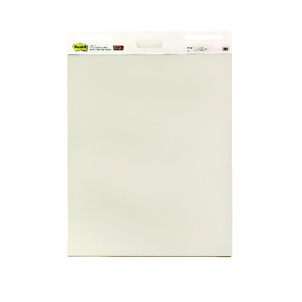 Post-it Super Sticky Meeting Chart 775x635mm (Pack of 2) 559