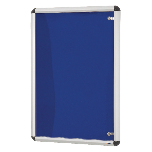 Announce Internal Display Case 900 x 600mm