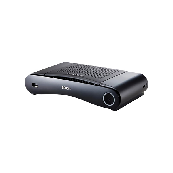 Barco ClickShare CS-100 Huddle Wless Pres Syst Dtop HDMI R9861510HEU