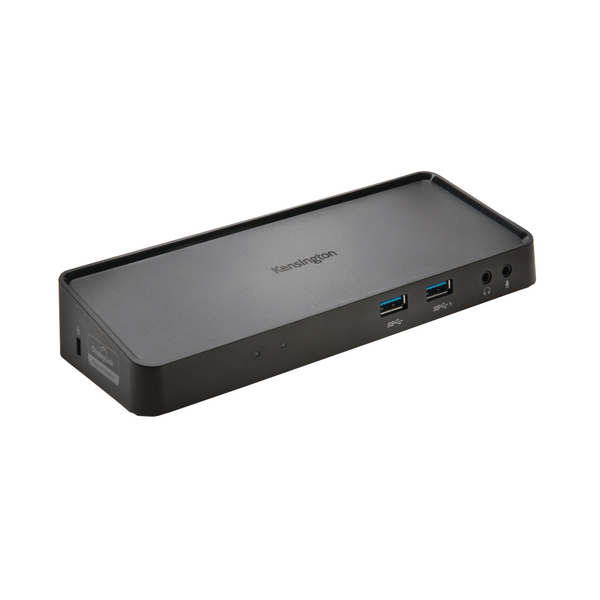 Universal USB 3.0 Docking Station Black K33997WW