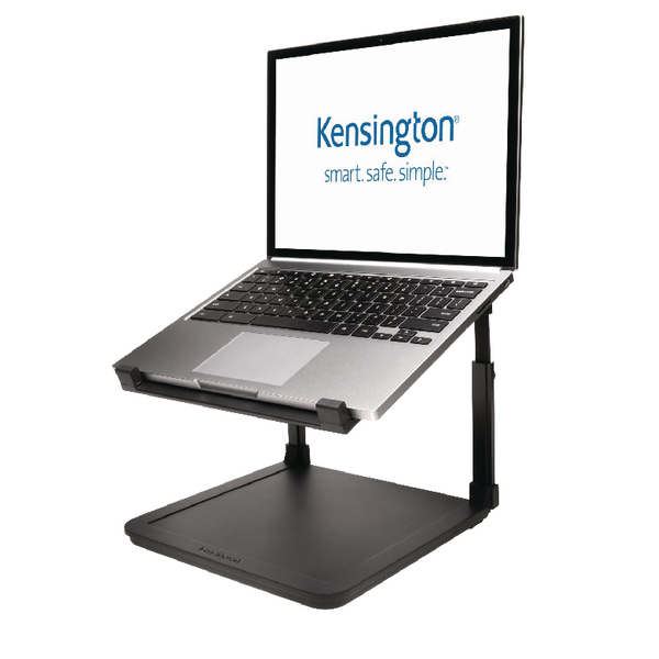 Kensington SmartFit Laptop Riser Black K52783WW