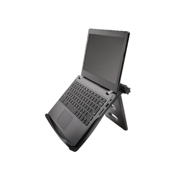 Kensington SmartFit Easy Riser Laptop Stand Black K52788WW