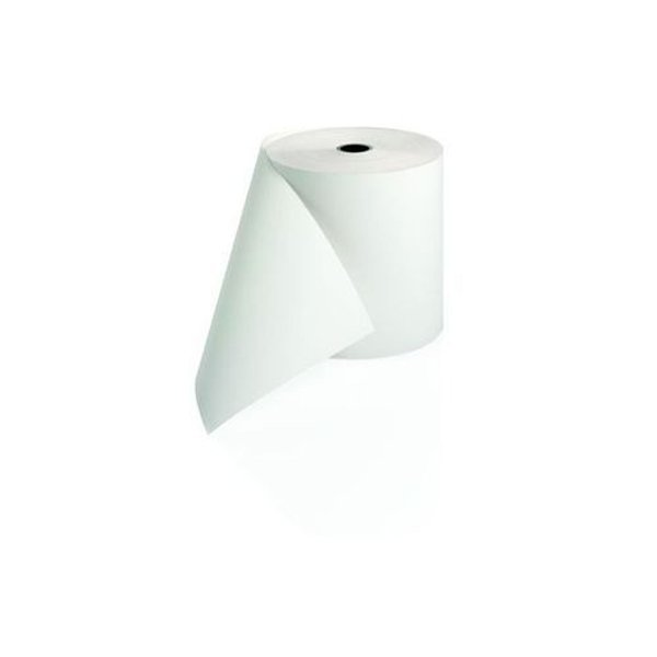Initiative Thermal Printer Rolls 80 x 80 x 12.7mm Single Ply A Grade White Pack 20