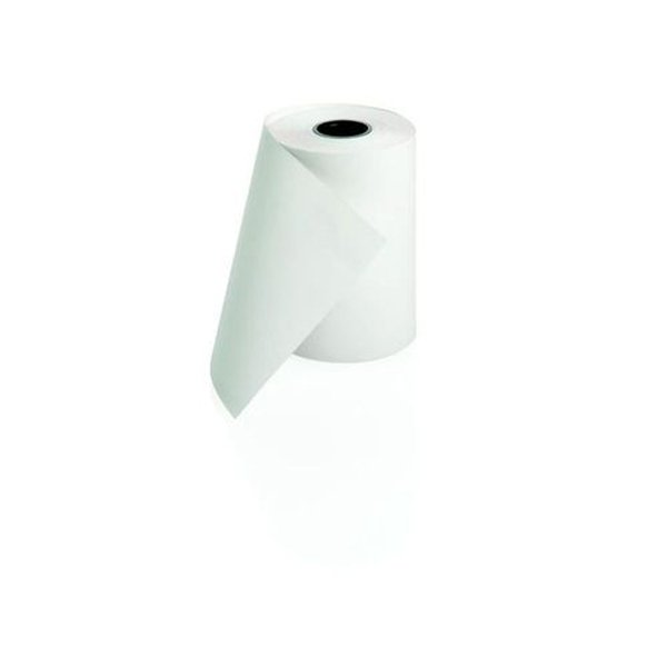 Initiative Thermal Chip and Pin Rolls 57 x 40 x 12.7mm Single Ply Pack 20