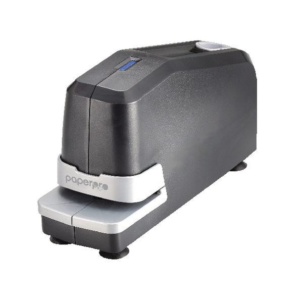 Paperpro inGENIOUS 25 Electric Stapler Black 02210-220V-GB