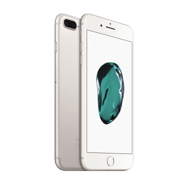 Apple iPhone 7 Plus 128GB Silver MN4P2B/A