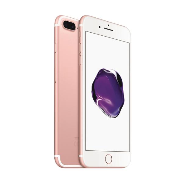Apple iPhone 7 Plus 128GB Rose Gold MN4U2B/A
