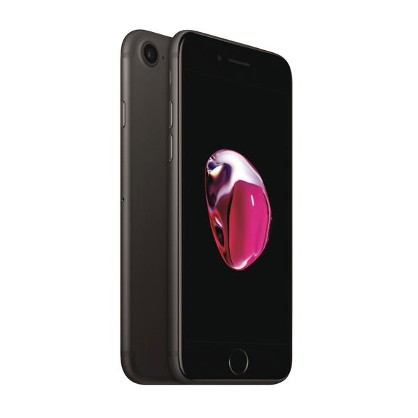 Apple iPhone 7 256GB Black MN972B/A