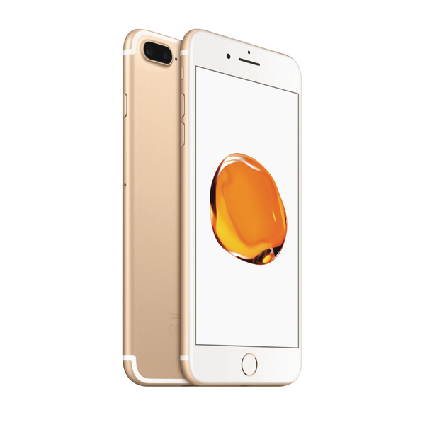 Apple iPhone 7 Plus 32GB Gold MNQP2B/A