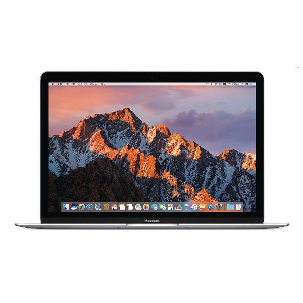 Apple MacBook 12-inch 1.2GHz dual-core Intel Core m3 256GB - Silver MNYH2B/A
