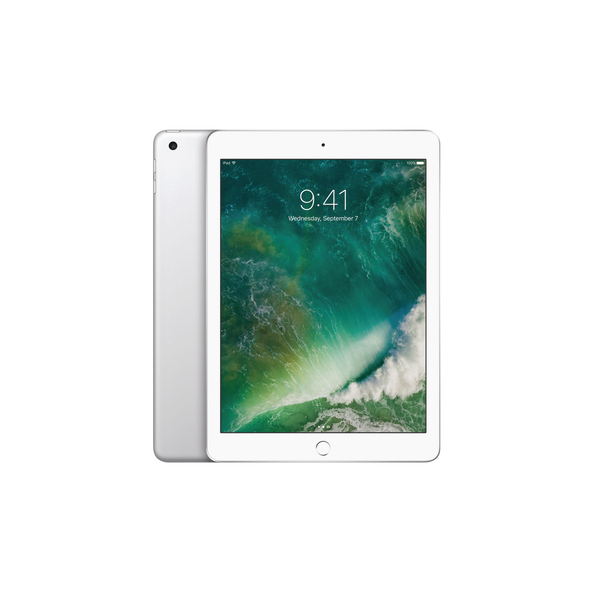 Apple iPad Wi-Fi 128GB Silver MP2J2B/A