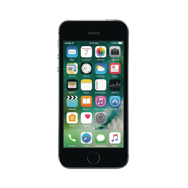 Apple iPhone SE 32GB Space Grey MP822B/A