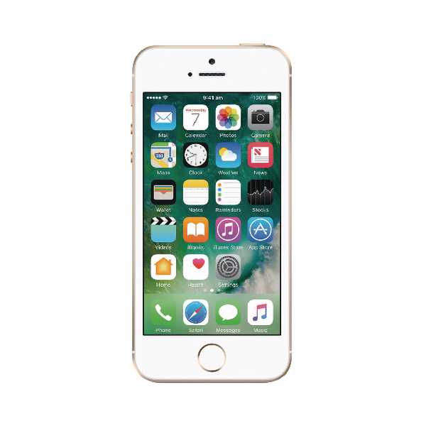Apple iPhone SE 32GB Gold MP842B/A