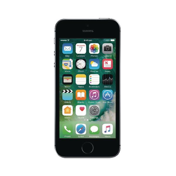 Apple iPhone SE 128GB Space Grey MP862B/A