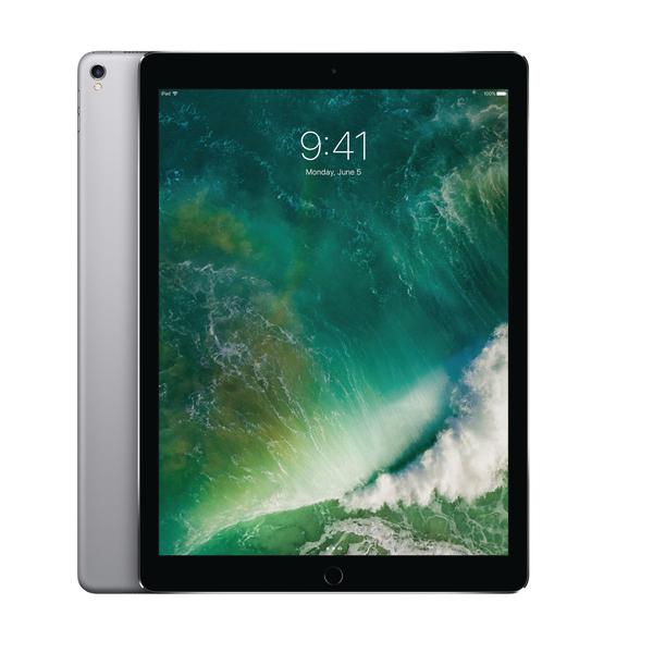 Apple iPad Pro 12.9in Wi-Fi + 4G 256GB Space Grey MPA42B/A