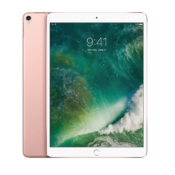 Apple iPad Pro Wi-Fi 10.5in 256GB Rose Gold MPF22B/A