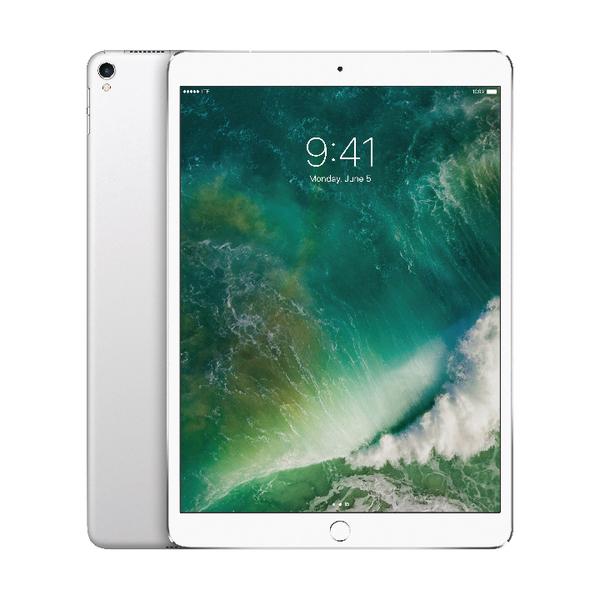Apple iPad Pro 10.5in Wi-Fi + 4G 256GB Silver MPHH2B/A