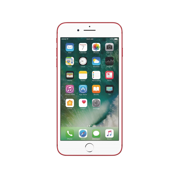 Apple iPhone 7 Plus 256GB Special Edition Red MPR62B/A