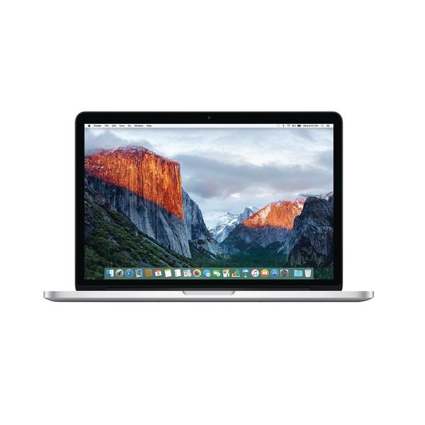 Apple MacBook Pro 13-inch 2.3GHz dual-core Intel Core i5 256GB - Silver MPXU2B/A