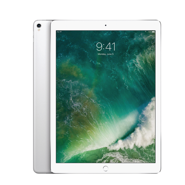 Apple iPad Pro 10.5in Wi-Fi 64GB Silver MQDW2B/A