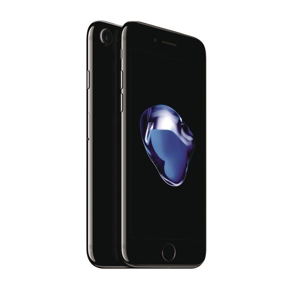 Apple iPhone 7 32GB Jet Black MQTX2B/A