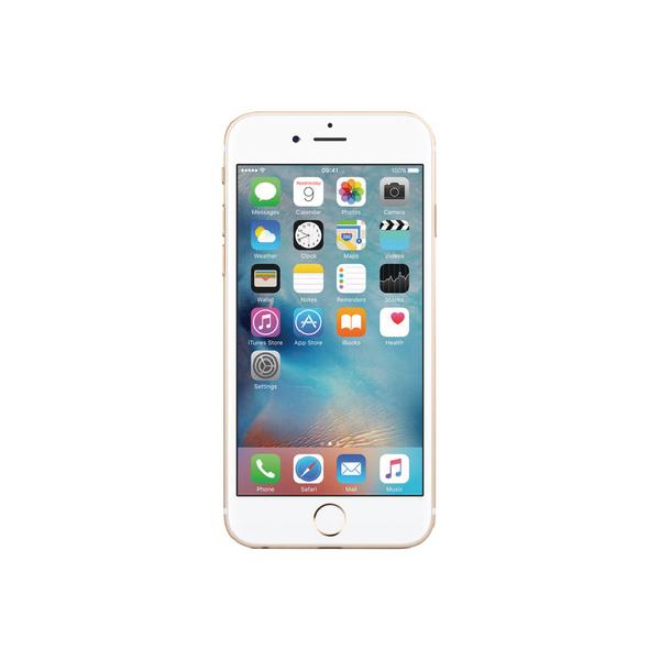 Apple iPhone 6s 128GB Gold MKQV2B/A