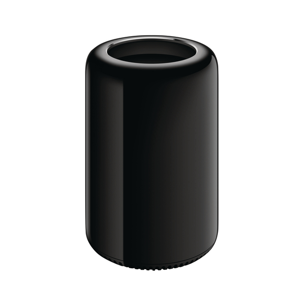 Image for Apple Mac Pro 3.5GHz 6-Core Intel Xeon E5 16GB 256GB Dual AMD FirePro D500 MD878B/A
