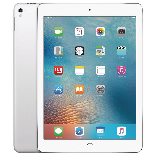 Apple 9.7 inch iPad Pro 32GB Wi-Fi Silver MLMP2B/A