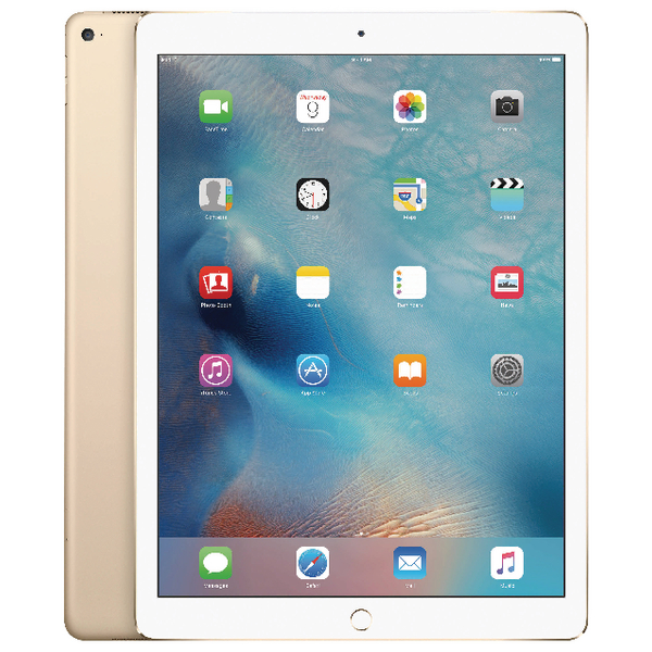 Apple iPad Pro 32GB Wi-Fi and 4G Gold MLPY2B/A
