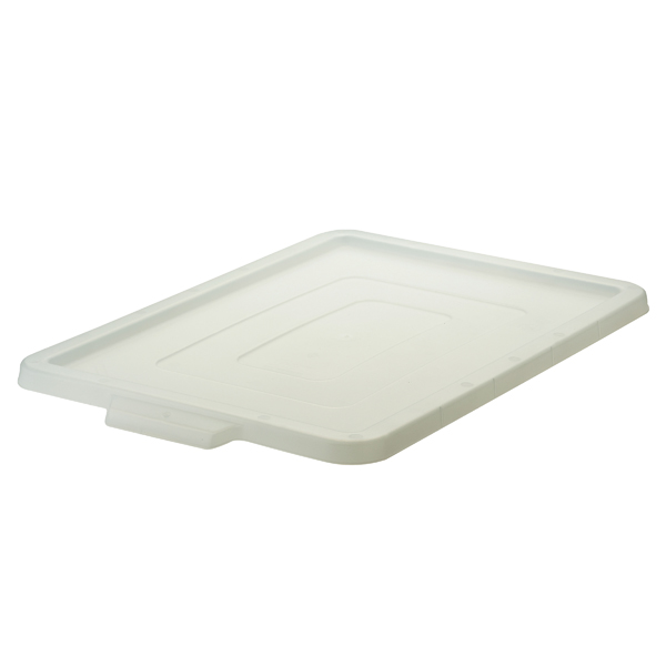Image for Strata Jumbo Storemaster Lid Clear HW049-LID