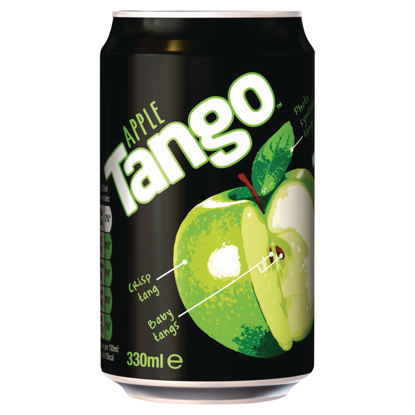 Britvic Apple Tango 330ml (Pack of 24) 100098