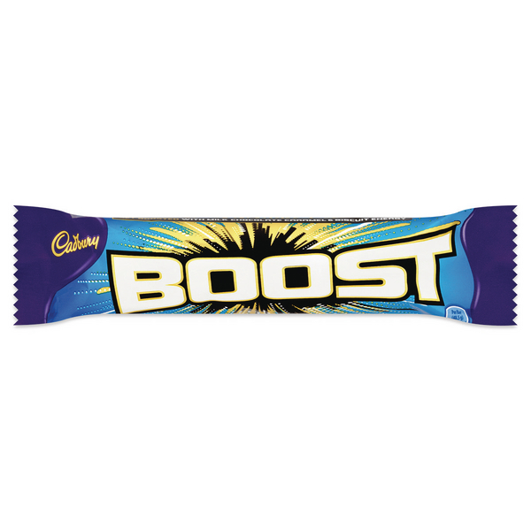 Cadbury Boost (Pack of 48) 100129