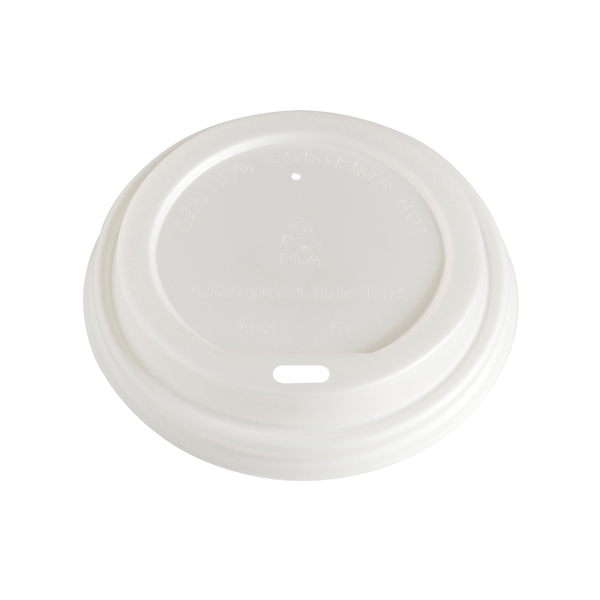 Planet 12oz Hot Cups Lids Suitable for 12oz 35cl Hot Cups (Pack of 50) HHPLAWL90