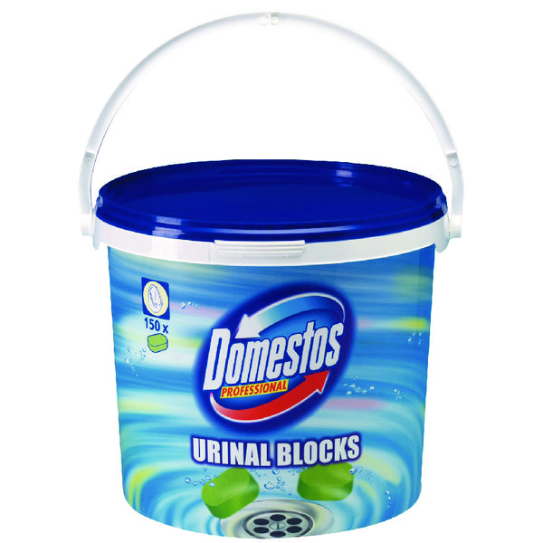 Domestos Professional Channel Blocks 3kg 7517960