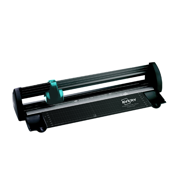 Avery A3 Compact Trimmer (425mm Cutting Length, 12 Sheet Capacity) A3CT