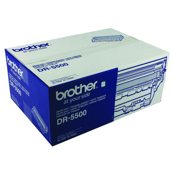 Image for Brother HL-7050 Black Drum Unit DR5500