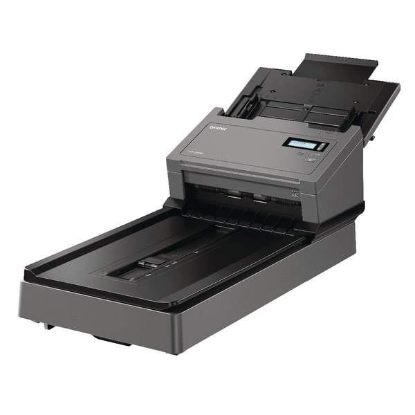 PDS-6000F Professional Scanner Black PDS6000FZ1