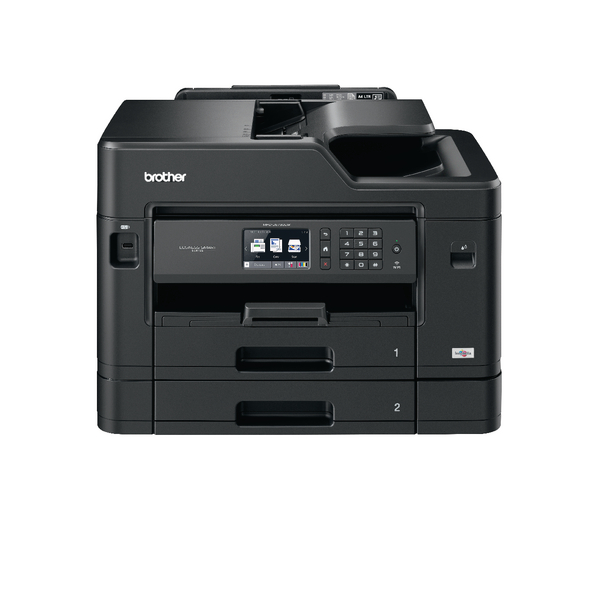 Image for Brother All in One Inkjet Printer MFCJ5730DWZU1